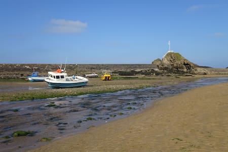 Surf Rise - you are two minutes from the beach! (3 - 布德(Bude) - 独立屋