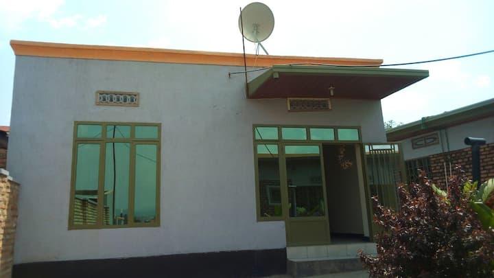 Murugo apartment