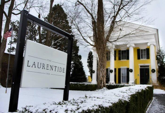 The Laurentide Inn