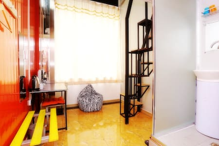 Deluxe Double Room - House