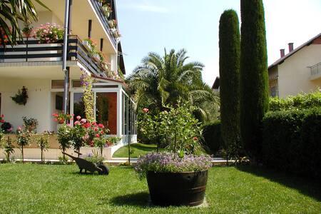 Villa Mautner - Room with Terrace 3 - Vodice - Villa