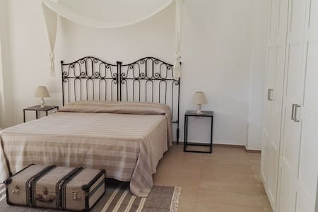 Otranto-Salento-Casa Vacanze - Casamassella - Bed & Breakfast