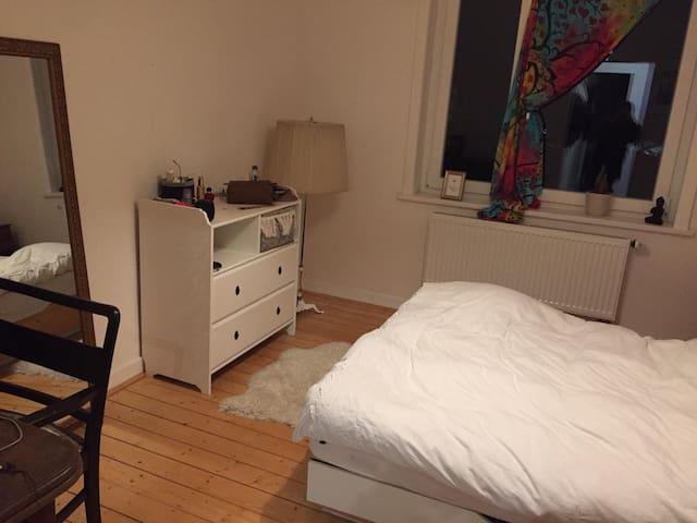 Gemütliches Zimmer in Hannover - Linden