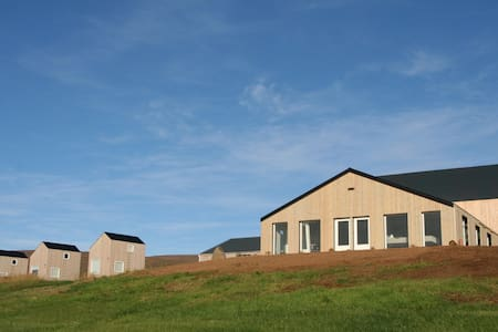 New apartment in the country - great view! nr 1 - Akureyri