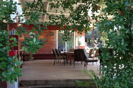 Sue's Sanctuary - Mudgee - Bed & Breakfast