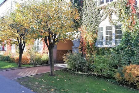 Lovely apartment in central & peaceful Fagerborg!