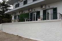 Sofia Apartment /Sea View Apartment with S.Pool
