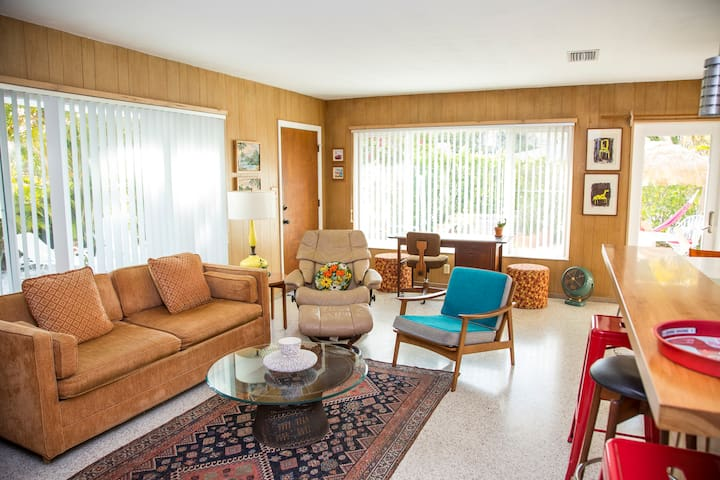 Lido Beach House - 2 bedroom - Sarasota - Apartment