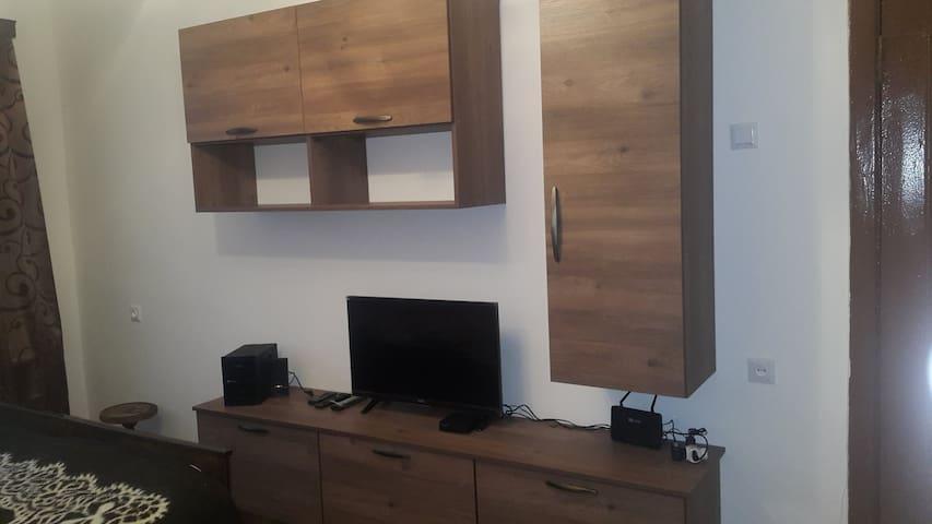 Temo's apartament