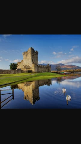 In The Heart Of The National Park - Killarney - Appartement