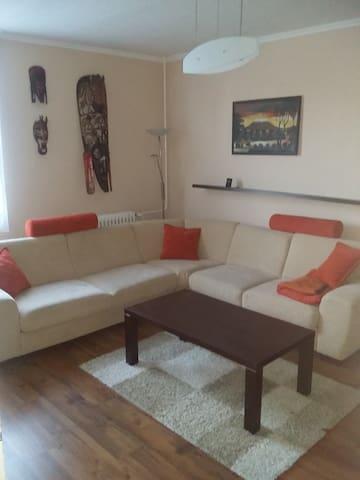 Garzon lakás Zalaegerszegen - Zalaegerszeg - Apartment