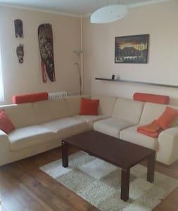 Garzon lakás Zalaegerszegen - Zalaegerszeg - Wohnung