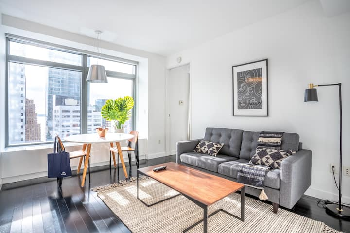 The Residences at W New York - Downtown - Apt 29H