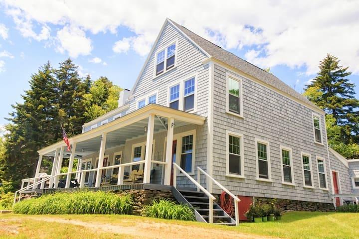 Cedar Beach Cottage