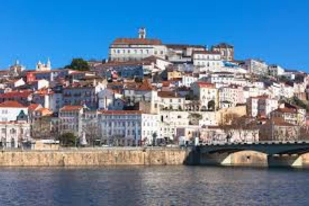 Paisagem de Coimbra