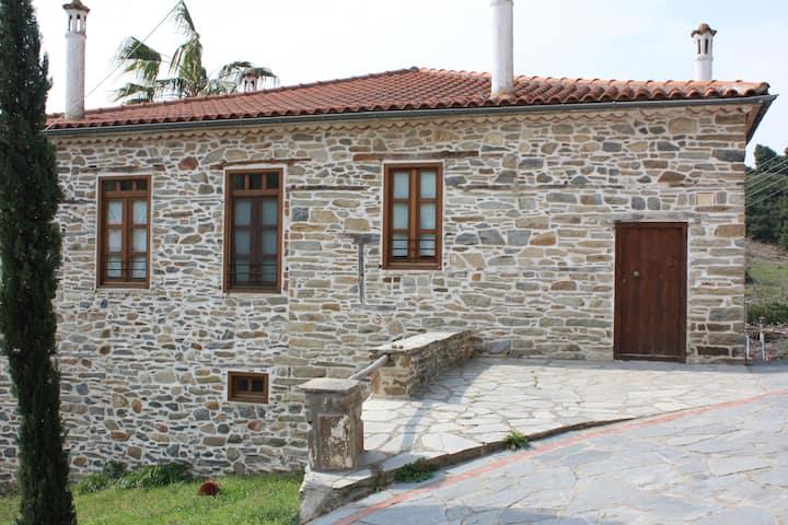 Τraditional house