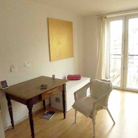 1-bedroom apartment near Rotkreuzpl