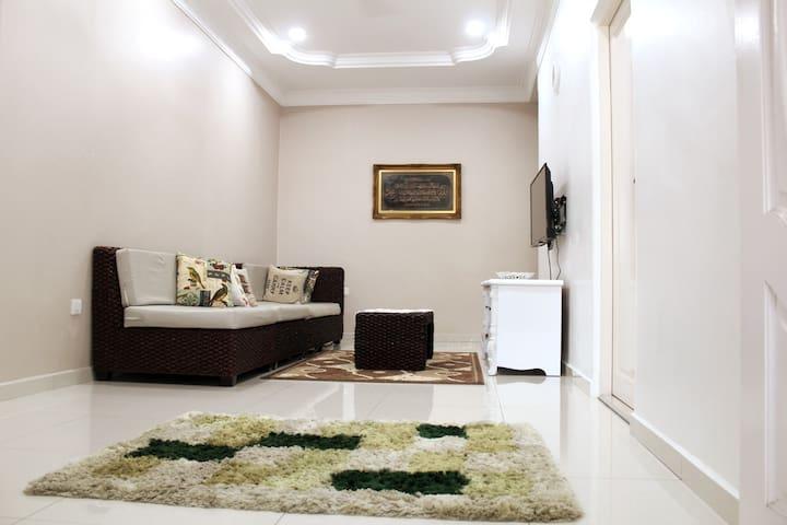 Deen Homestay @ Bandar Seri Iskandar