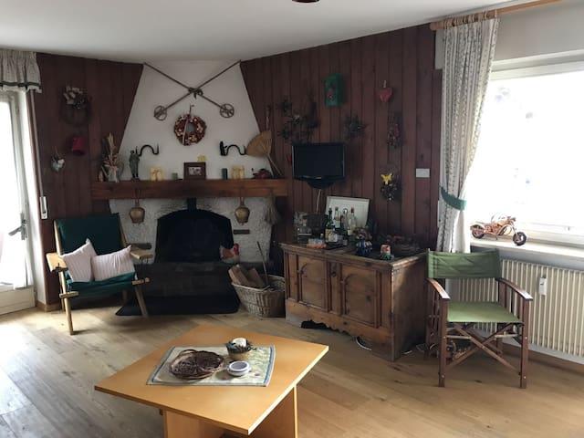Casa Lupo