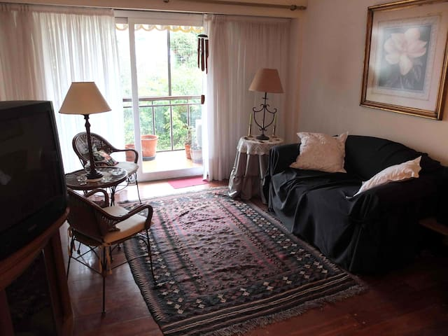 Classy apartment in the heart of Villa Urquiza