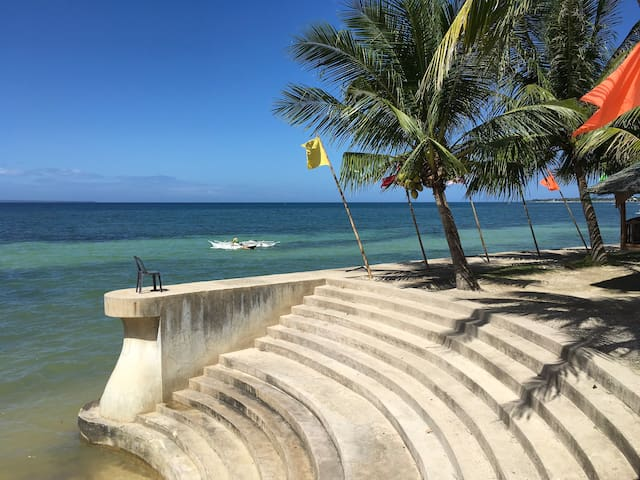 Bitoon Beach Retreat- Bitoon Daanbantayan Cebu