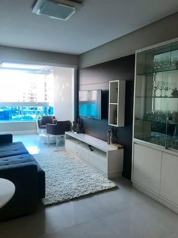 Suite Top na Mata da Praia