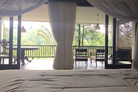 BARIS Compound Villa B , Bandung - Cidadap