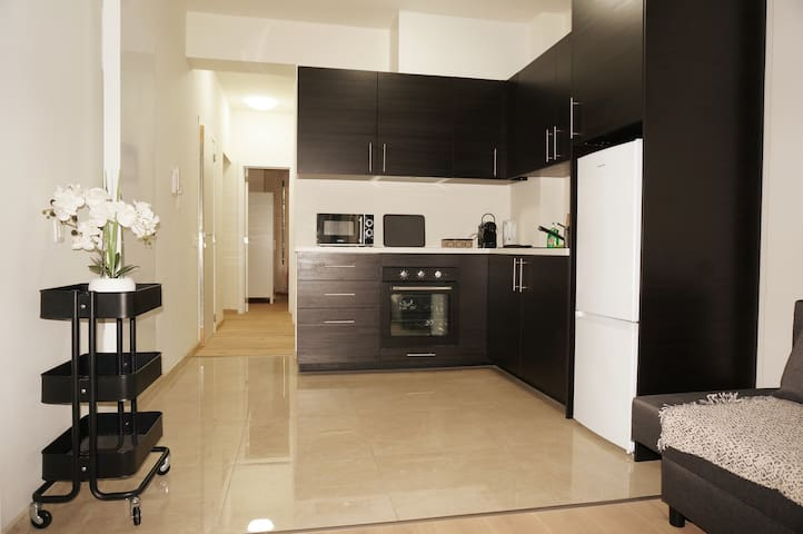 "Apartment ""Bria 3"""