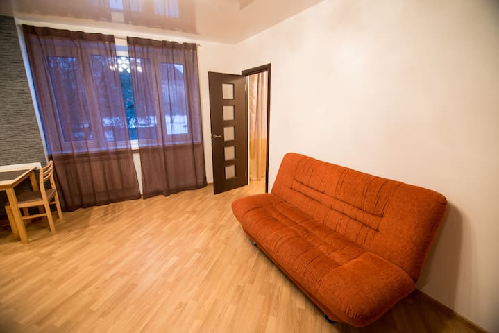 Studio Apartments - Narva