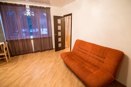 Studio Apartments - Narva - 公寓