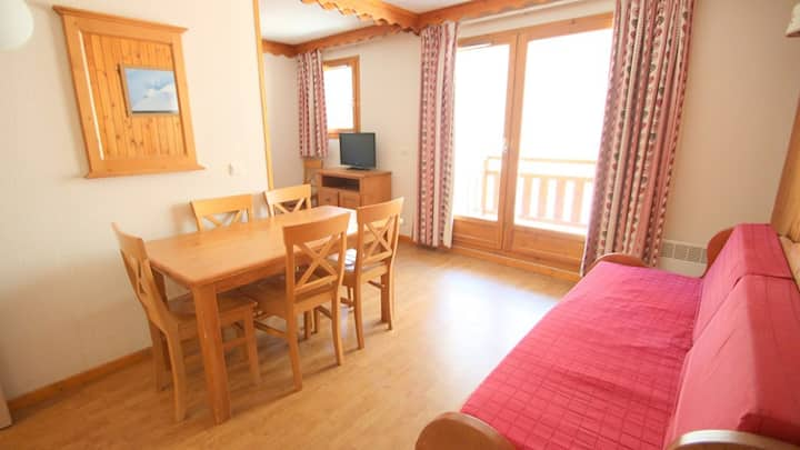 A209PAE - APPARTEMENT 2 CHAMBRES AVEC BALCON