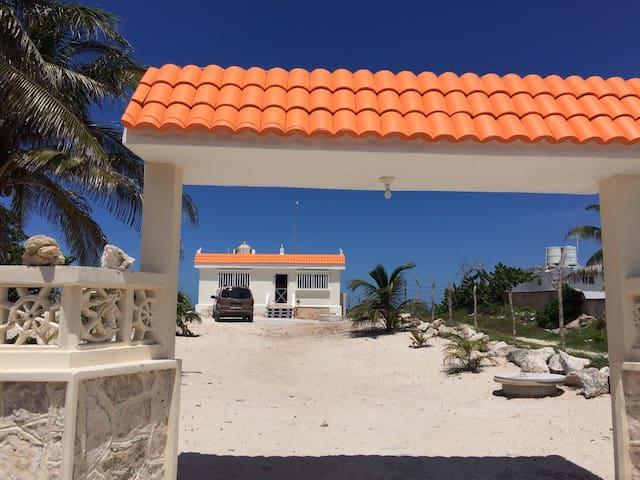 Casa Gloria - Chuburná