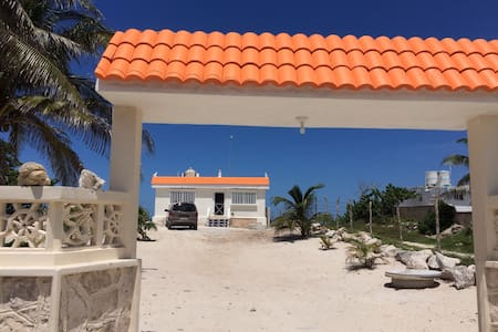 Casa Gloria - Chuburná - Дом