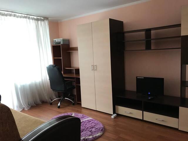 Apartament Ecoului 9