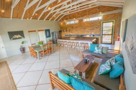 Casa Naroo - Incredible views, aircon and WiFi