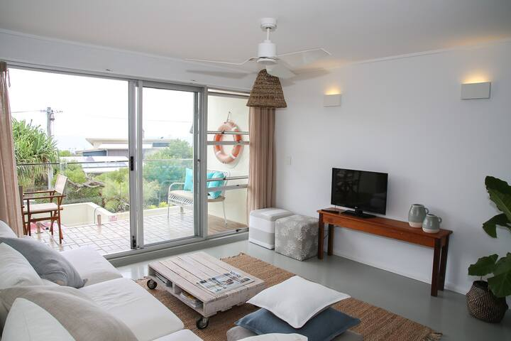 Seaview  on Tingiri - Sunrise Beach - Apartamento