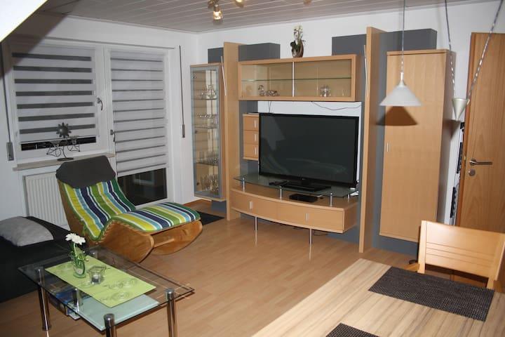 Ferienwohnung, Gästezimmer in 92342 Freystadt