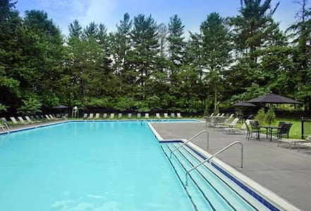 Beautiful  convenient place near  Washington - Ellicott City - Lejlighed