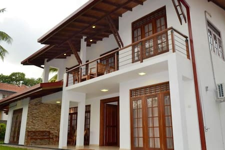 Number One Villa - Private - 5 BR