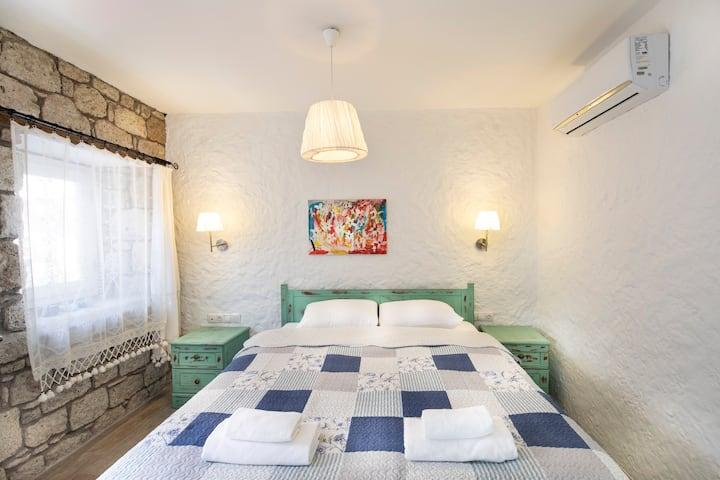 Monat Butique Hotel Alaçatı Standart Room 1