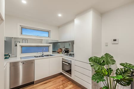 Immaculate Boutique Alphington Townhouse - Alphington - Rivitalo