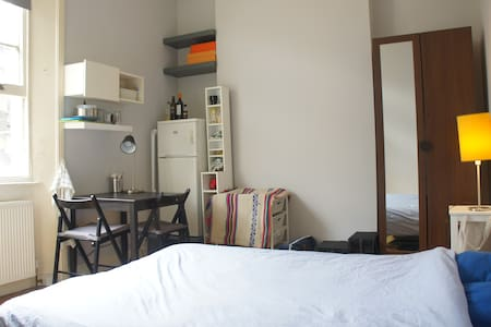 Studio flat - central London - London - Apartment