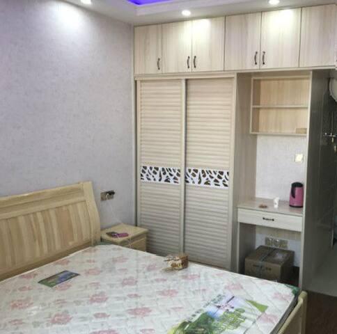 孙宝宝温馨的小窝 - Zhenjiang - House