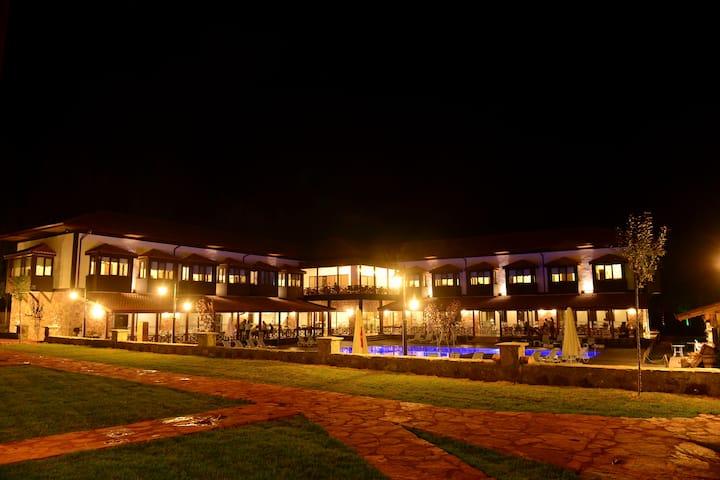 Gölköy Yaşam Resort Special Prices