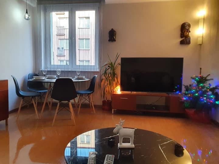Apartament komfortowy Levino