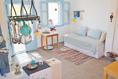 Plaka Naxos Home Sweet Home - Plaka - Villa