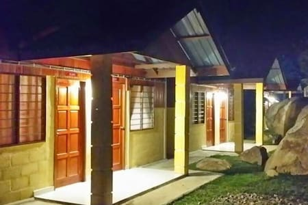 Tampin and Kota Bed And Breakfast