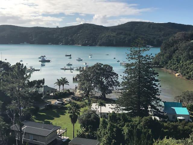 Kawau Seaview Escape