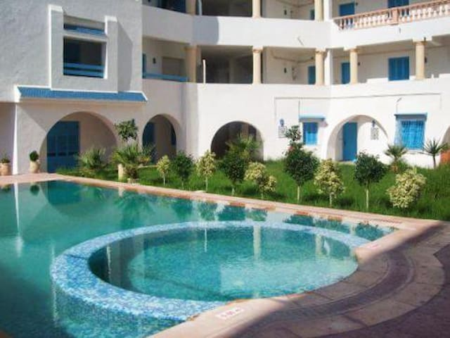 Appartement à Jasmine Residence - Sousse - Wohnung