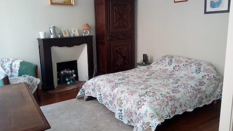 Chambre au coeur de St Sever